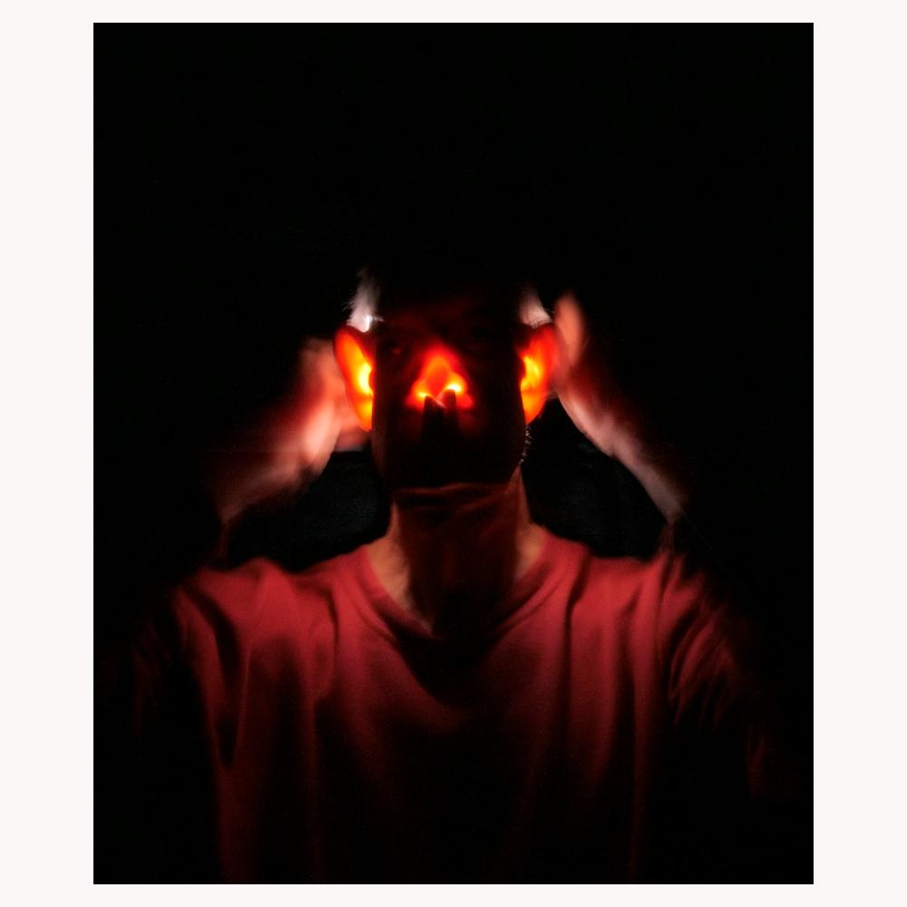 SELBST-LEUCHTUNG 2/ IV 2018